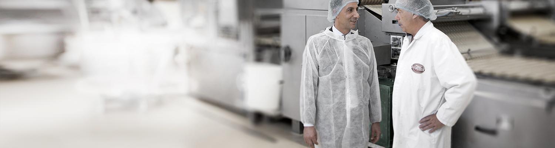 ValuePro case bedrijfswaardering: overname koekfabriek