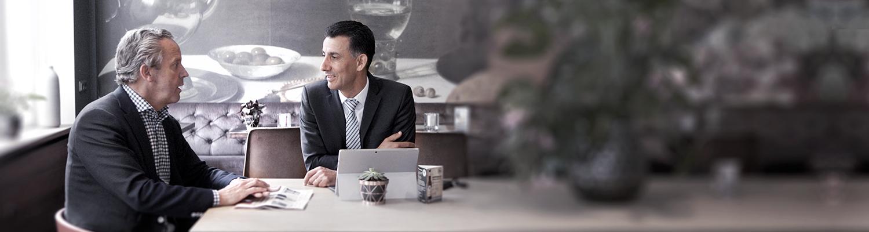 ValuePro case bedrijfswaardering: bedrijfsovername Lion'd Or Hotel